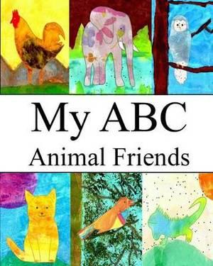 My ABC Animal Friend's