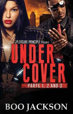 Undercover: The Trilogy