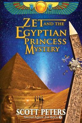 Zet and the Egyptian Princess Mystery
