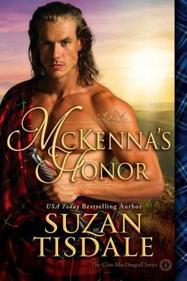 McKenna's Honor: , Book Four of the Clan Macdougall Series, a Novella