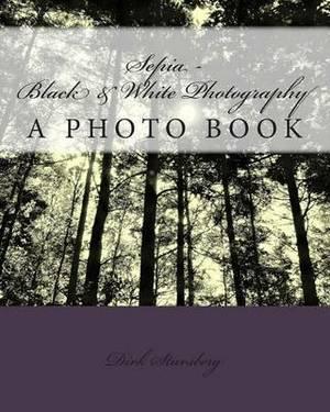 Sepia - Black & White Photography