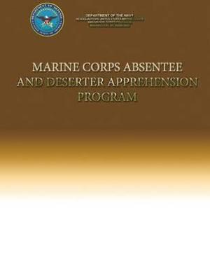 Marine Corps Absentee and Deserter Apprehension Program