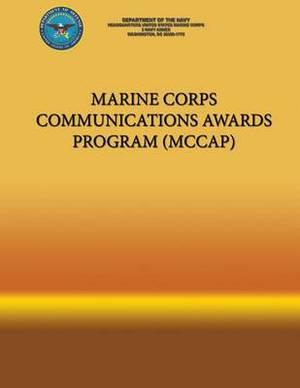 Marine Corps Communications Awards Program (McCap)