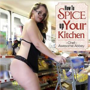 How to Spice Up Your Kitchen