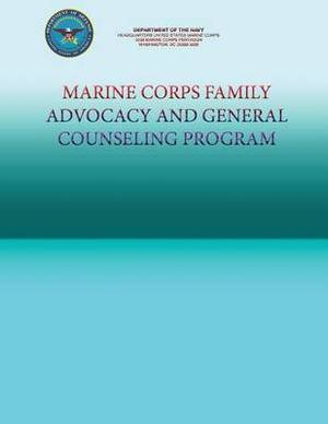 Marine Corps Family Advocacy and General Counseling Program