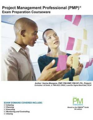 Project Management Professional (Pmp) Exam Preparation Courseware: Pmp Exam Preparation: Classroom Series