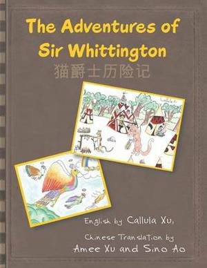 The Adventures of Sir Whittington