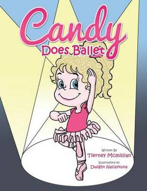 Candy Does Ballet