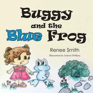 Buggy and the Blue Frog
