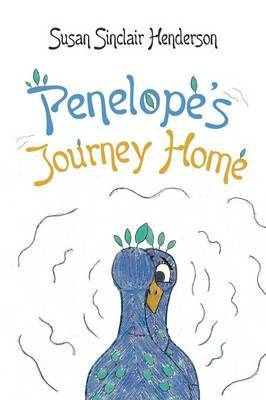 Penelope's Journey Home