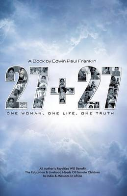 27 + 27: One Woman, One Life, One Truth