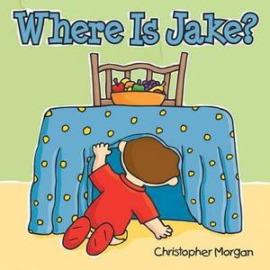 Where Is Jake?