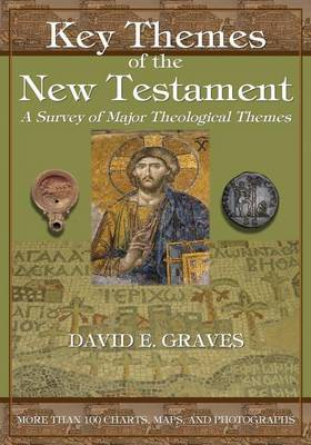 Key Themes of the New Testament: A Survey of Major Theological Themes