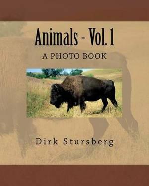 Animals - Vol. 1