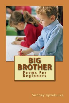 Big Brother: Poems for Beginners