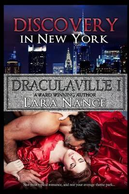 Draculaville I - Discovery in New York