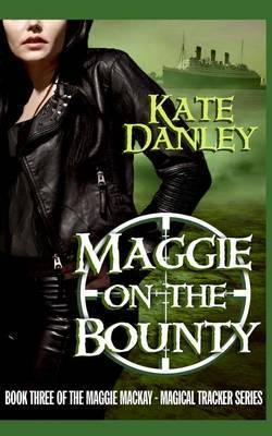 Maggie on the Bounty