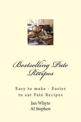 Bestselling Pate Recipes