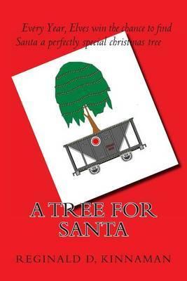 A Tree for Santa