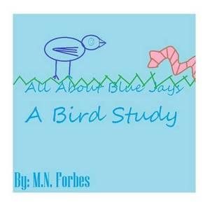 All about Blue Jay: A Bird Study