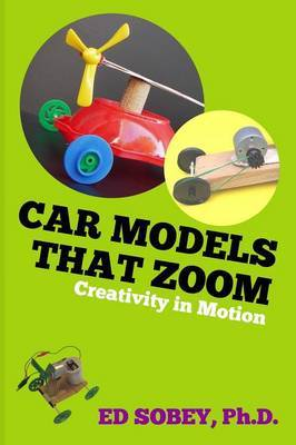 Car Models That Zoom: Creativity in Motion