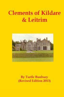 Clements of Kildare & Leitrim