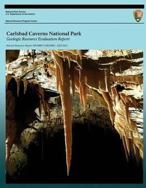 Carlsbad Caverns National Park: Geologic Resources Evaluation Report