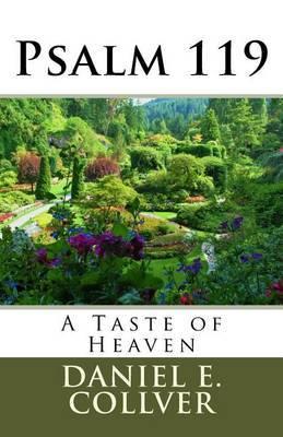 Psalm 119: A Taste of Heaven