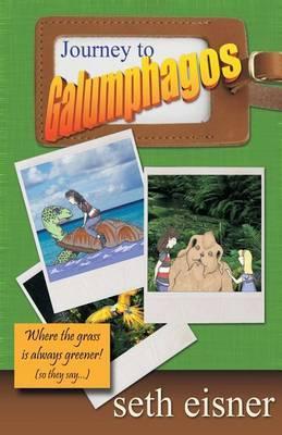 Journey to Galumphagos