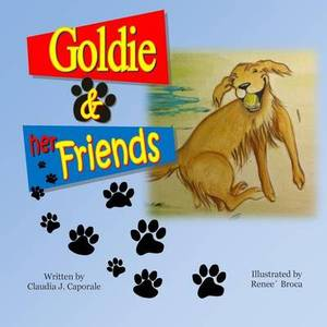 Goldie and Her Friends