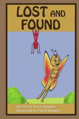 Lost and Found (a Children's Picture Book)