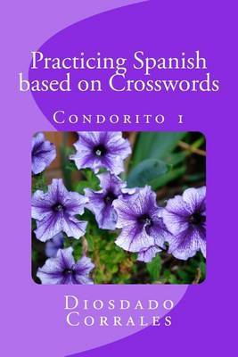 Practicing Spanish Based on Crosswords - Condorito 1: Condorito 1