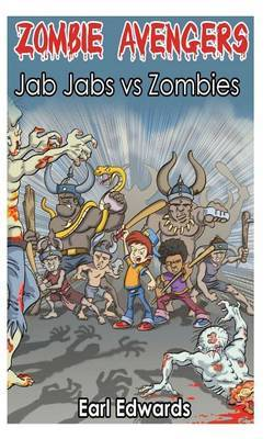 Zombie Avengers: Jab Jab Vs Zombies