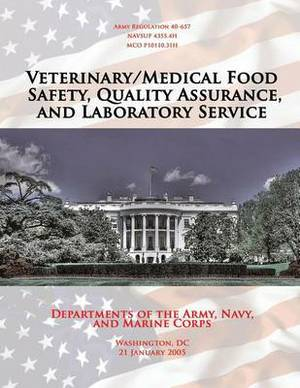 Veterinary/Medical Food Safety, Quality Assurance, and Laboratory Service