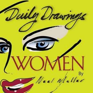 Daily Drawings: Women