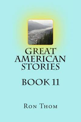 Great American Stories Book 11