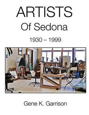 Artists of Sedona