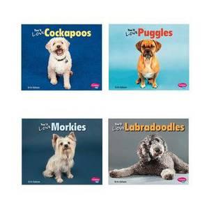 Favorite Designer Dogs