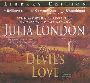 The Devil's Love: Library Edition