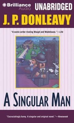 A Singular Man: Library Edition