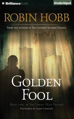 Golden Fool: Library Edition