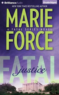 Fatal Justice: Library Edition