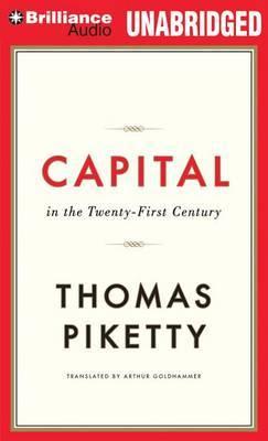 Capital in the Twenty-First Century