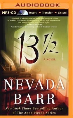 13 1/2: A Novel