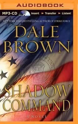 Shadow Command: A Novel