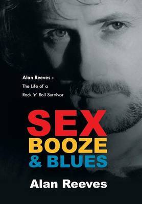 Sex Booze & Blues
