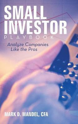 Small Investor Playbook: Analyze Companies Like the Pros