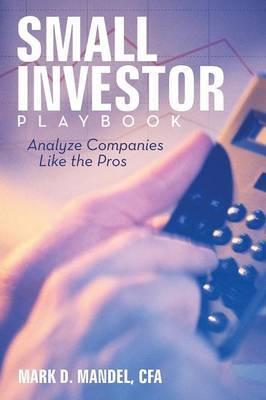 Small Investor Playbook: Analyze Companies Like the Pros