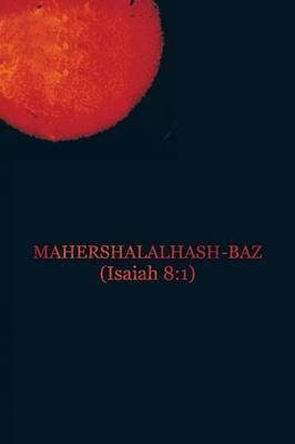 Mahershalalhash-baz