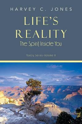 Life's Reality: The Spirit Inside You
